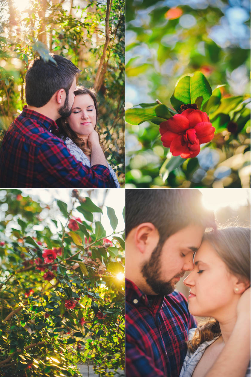 Connection Photography_Sunset Engagement_4