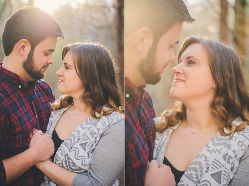 Connection Photography_Sunset Engagement_9