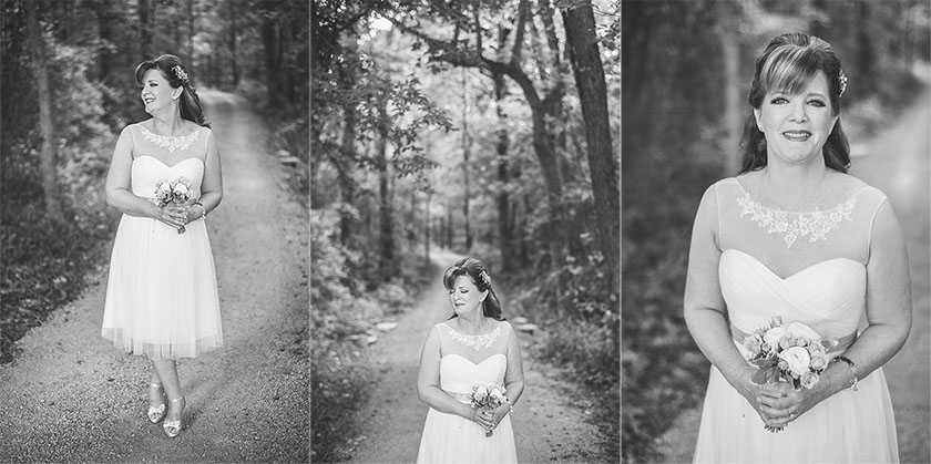 Connection Photography Morning Glory Farms NC Wedding_9
